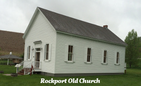 Rockport Old Church